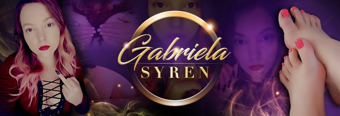 Gabriela Syren